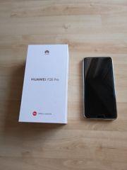 Huawei P20 Pro 6 Monate