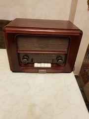 Radio mit CD