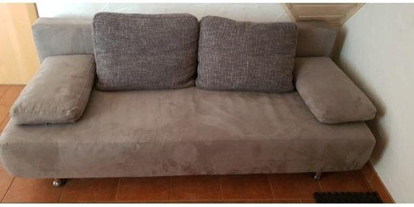 Couch zum umklappen
