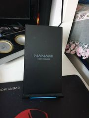 NANAMI fast Wireless Charger Ladestation