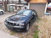 Auto BMW 320td 320 346k