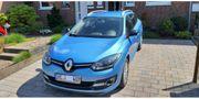 Renault Megane Limited Grandtour1 2TCE