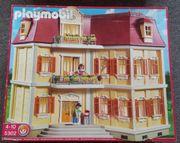 Playmobil Mein großes Puppenhaus Nr