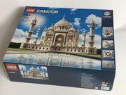 LEGO Taj Mahal 10256 - NEU