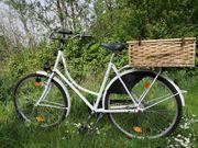 Damen Hollandrad Fahrrad Räder 28
