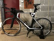 Canyon Speedmax CF SLX 8