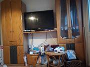 Wohnzimmerschränke je 3tlg