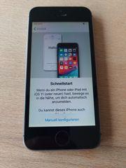 iPhone 5s 16GB frei für