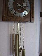 JUNGHANS Quattro-Uhren