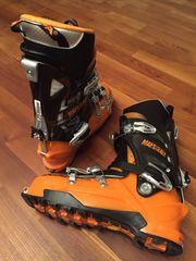 Skitourenschuhe SCARPA Maestrale Größe 48
