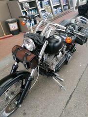 Harley Davidson F2