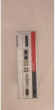 C6925 Lüfterloser Schaltschrank-Industrie-PC Beckhoff