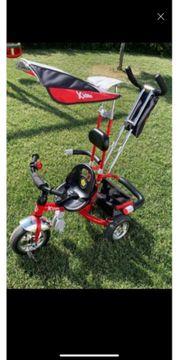 Dreirad der Marke Kiddo
