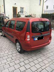 Dacia MCV 1 4-Euro 4