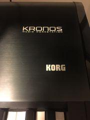 Korg Kronos 73 - Letzter Preis