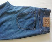 Damen Marken-Jeans Raffaello Rossi Design