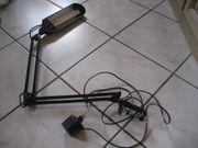 Schreibtischlampe Lampe Osram 73061 Tischleuchte
