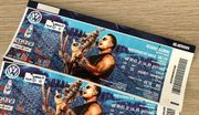 Andreas Gabalier Ticket