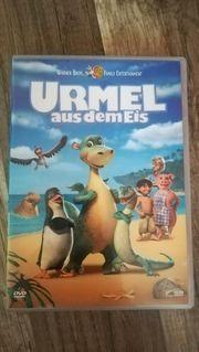 Urmel aus dem Eis DVD