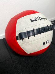 Medizinball Bad Company 6kg