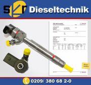 Bosch Injektor 0445110024 Mercedes 0986435020