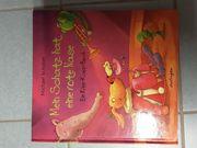Kinderbuch - Mein Schatz hat eine