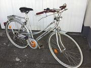 Damen Fahrrad von Ketller Alu