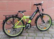 Fahrrad Kinderrad 24 zoll 21