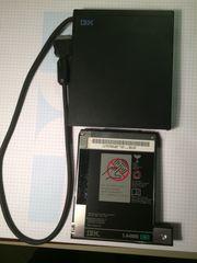 Original IBM externes Diskettenlaufwerk