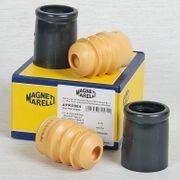 Staubschutz Satz Stoßdämpfer Magnet Marelli