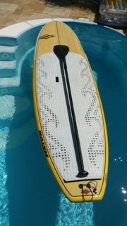 SUP Board Naish 10 0