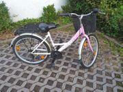 Damen Fahrrad 24 zoll