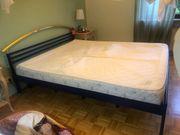 Wasserbett 220x180cm