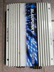 Blaupunkt Verstärker GTA 400 mit