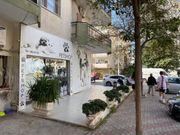Ladenimmobilie in Izmir Türkei zu