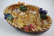 Obstschüssel Keramik Vintage aber wie