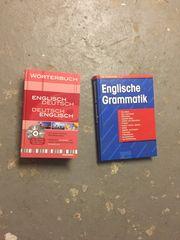 Wörterbuch Englisch Deutsch und Englische