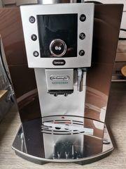 Delonghi Kaffeevollautmat
