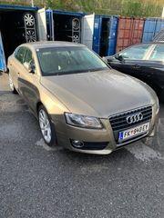 Audi A5 2 0TDI 170PS