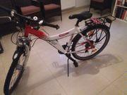 Trekking Fahrrad X-Tract für Mädchen
