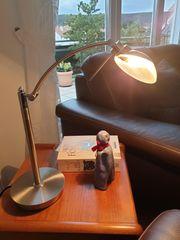LED - Tischleuchte Schreibtischleuchte