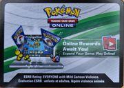 Pokemon Online Cod Sword Shield-