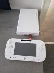 Nintendo wii U 18 Spiele
