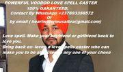 Voodoo-Liebeszauber Bringen Sie Ihren Ex-Liebhaber