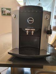 Jura Kaffeevollautomat Impressa F50 F505