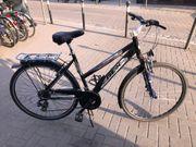 Alu Damen Rad REX 28