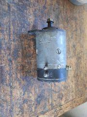 Dynastarter Bosch