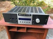 Balanced Audio Technology VK-300x