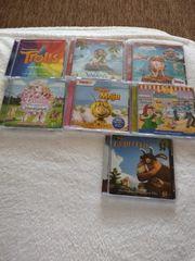 CD für Kinder