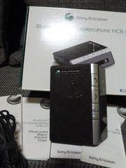 Sony Ericsson HCB-120 Bluetooth Freisprechanlage